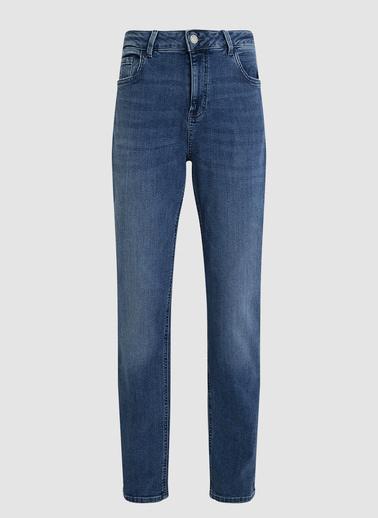 Marks & Spencer Pantolon Lacivert